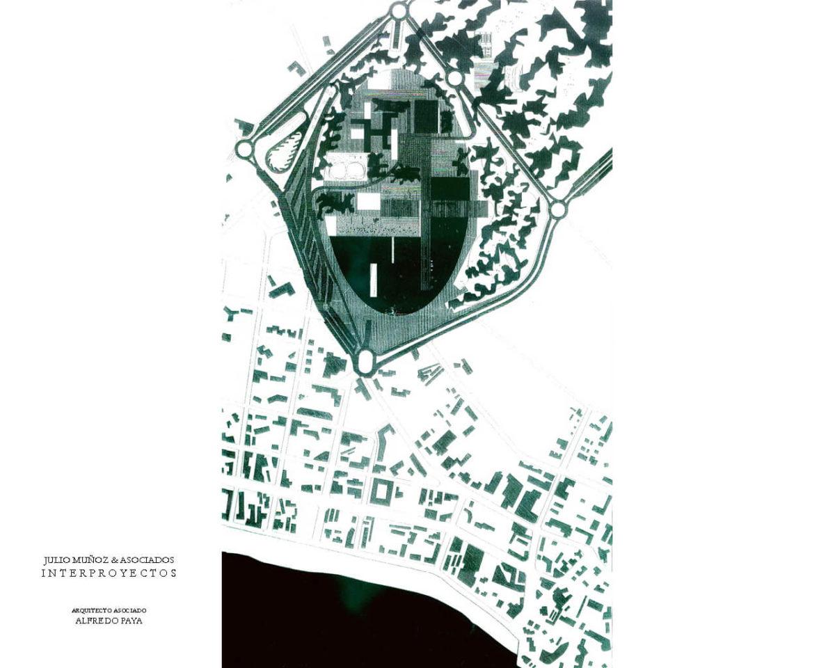 Concurso urbanismo Armanello