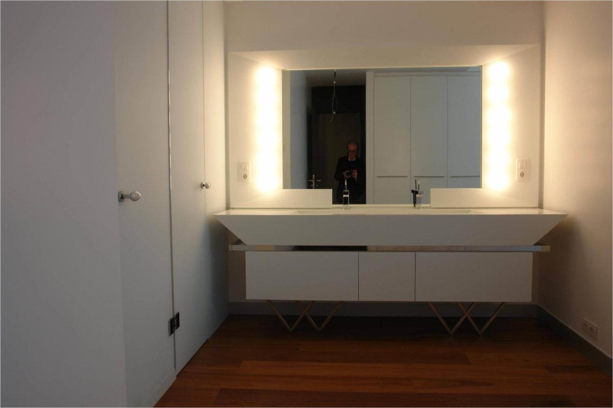 Proyecto de diseño industrial. Mueble lavabo