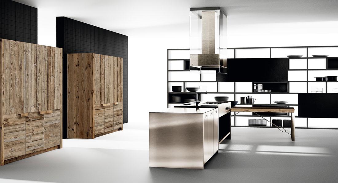 Cocina DOCA. Diseño y calidad