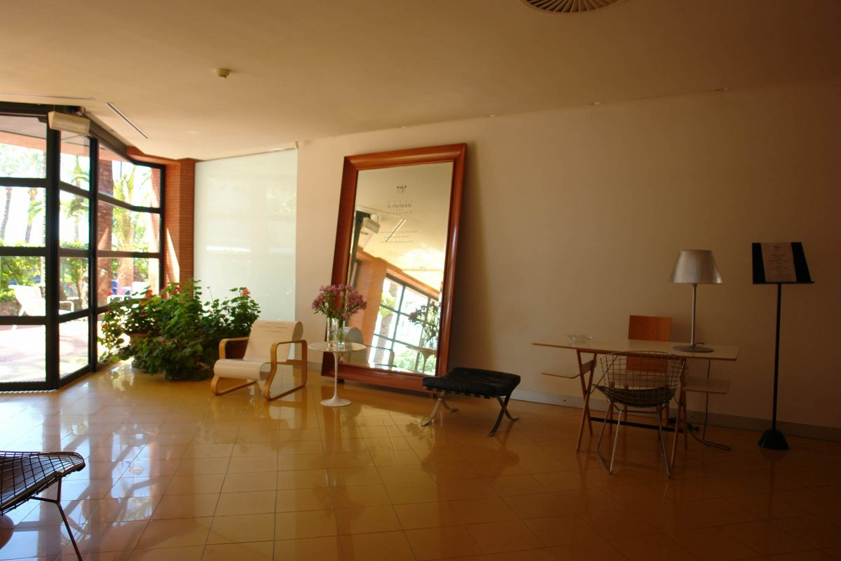 hotel palmeral benidorm14