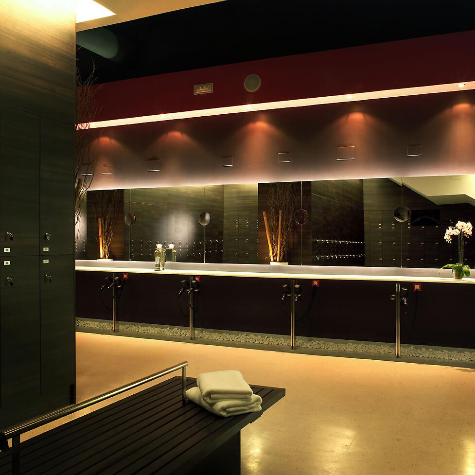 Proyecto de arquitectura. Club Metropólitan