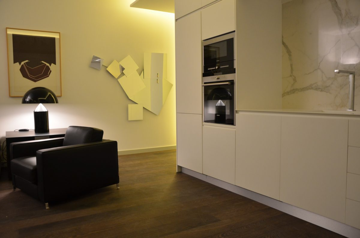 Apartamento en Madrid2
