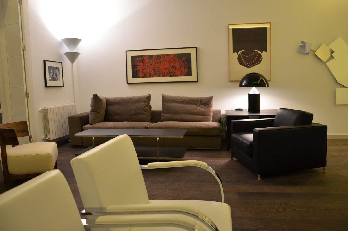 Apartamento en Madrid3