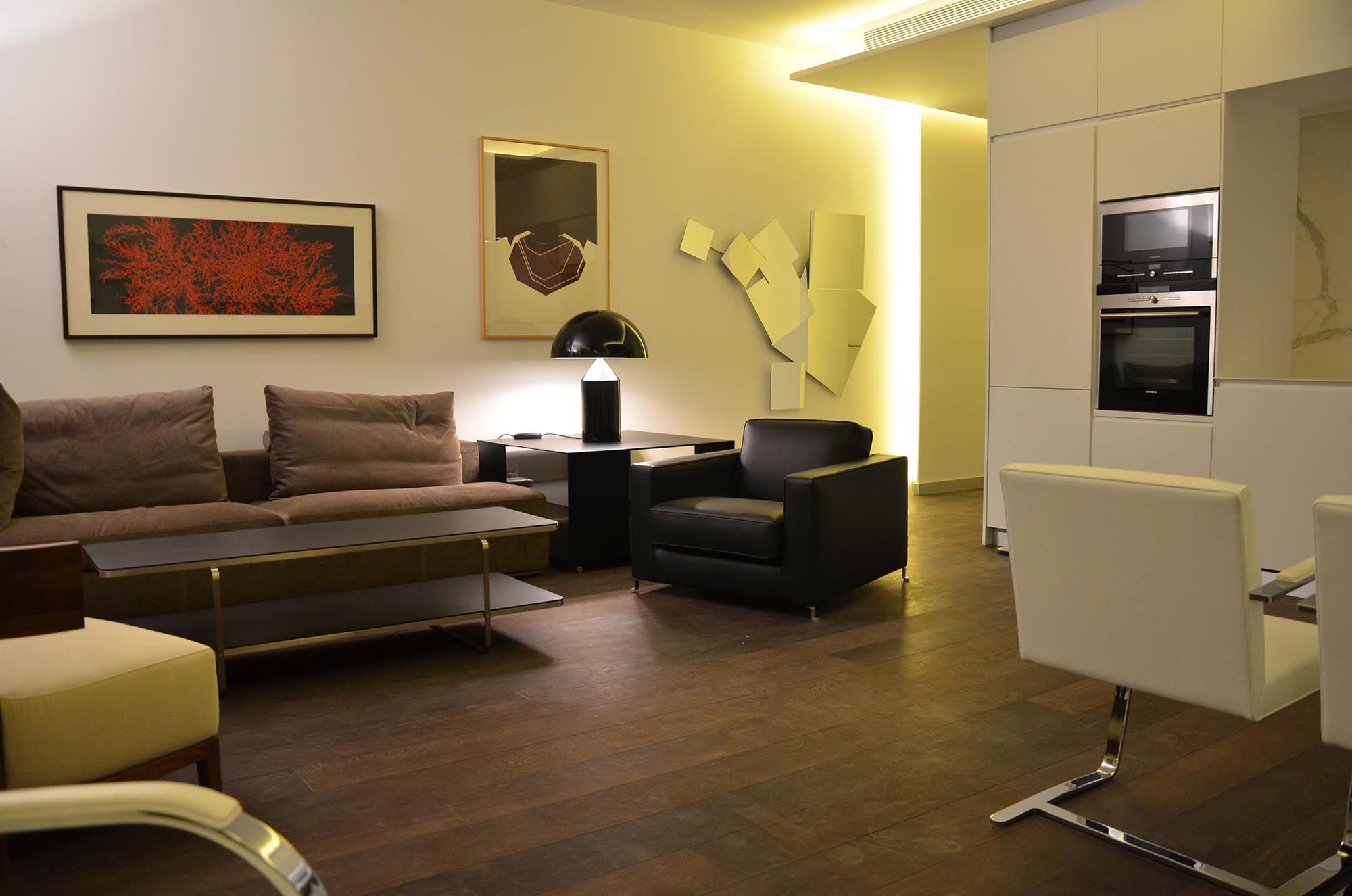Apartamento en Madrid5