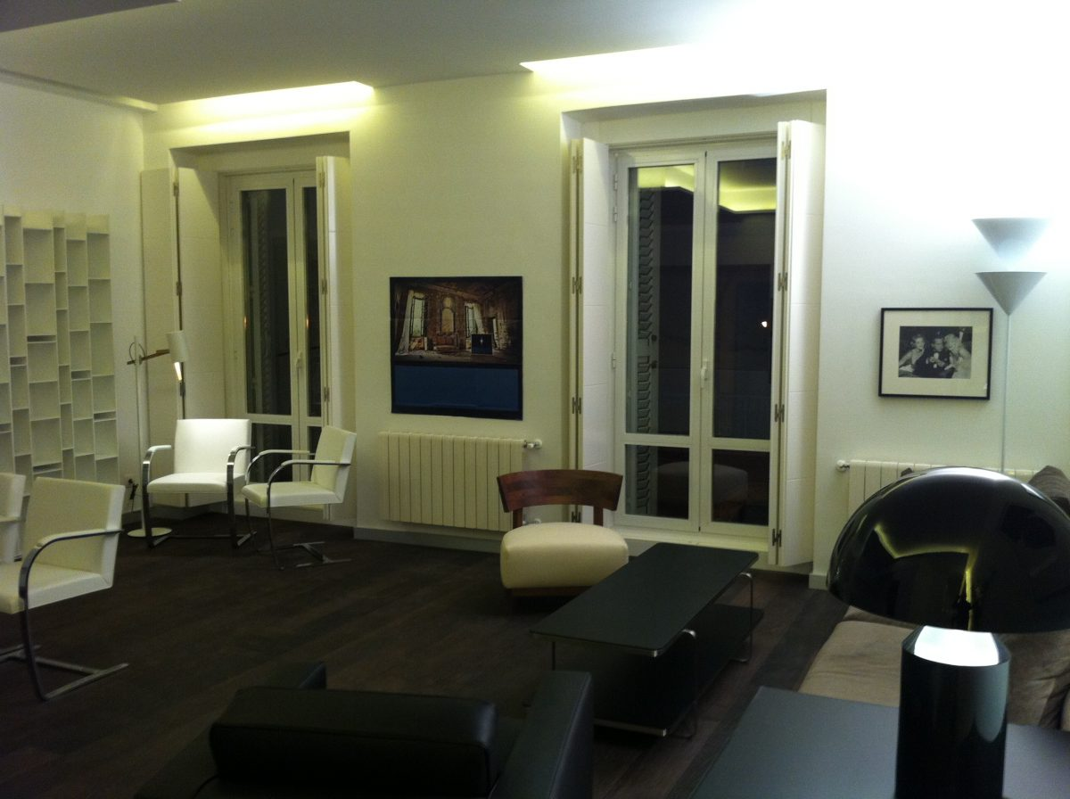 Apartamento en Madrid7