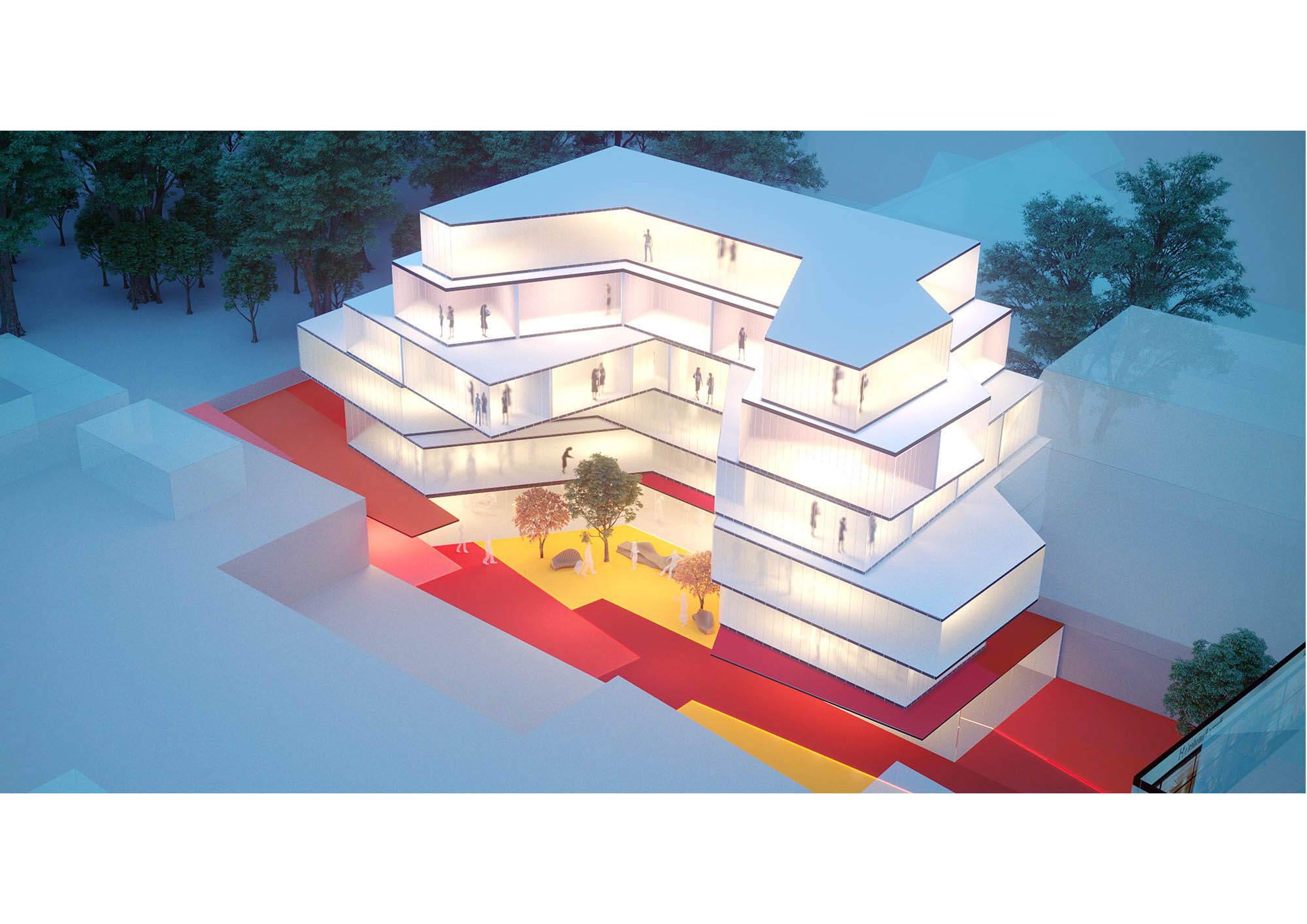 Residencial Pithiviers
