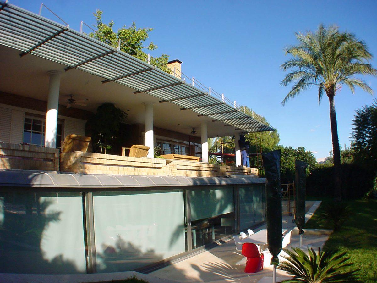 loft urbanizacion coblanca13