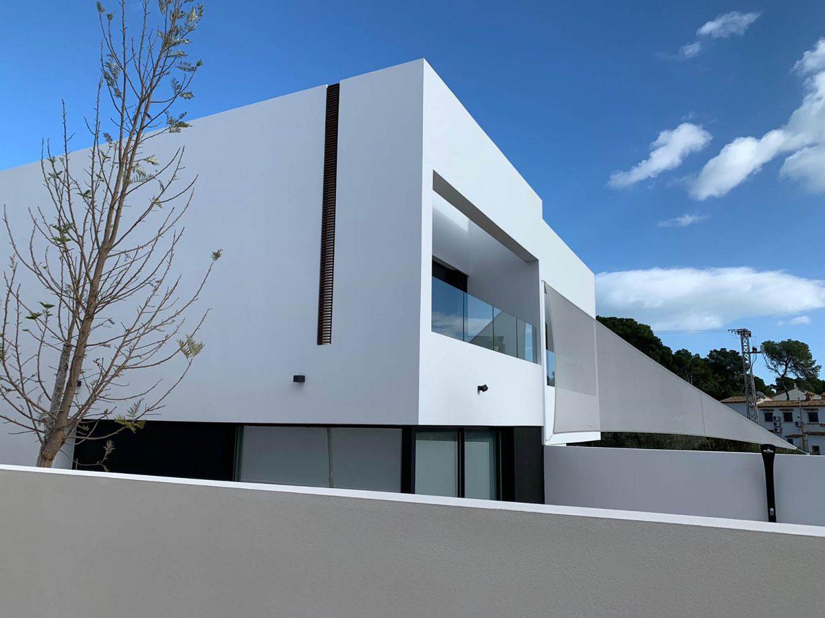 pareados Moraira. foto1