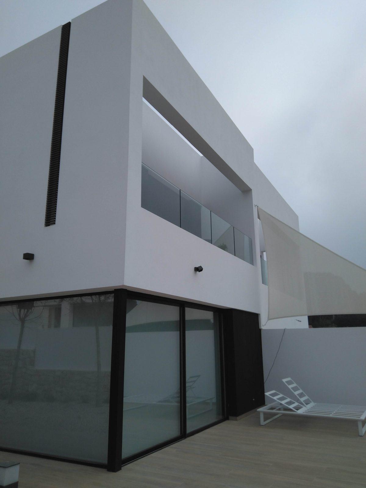pareados Moraira. foto2