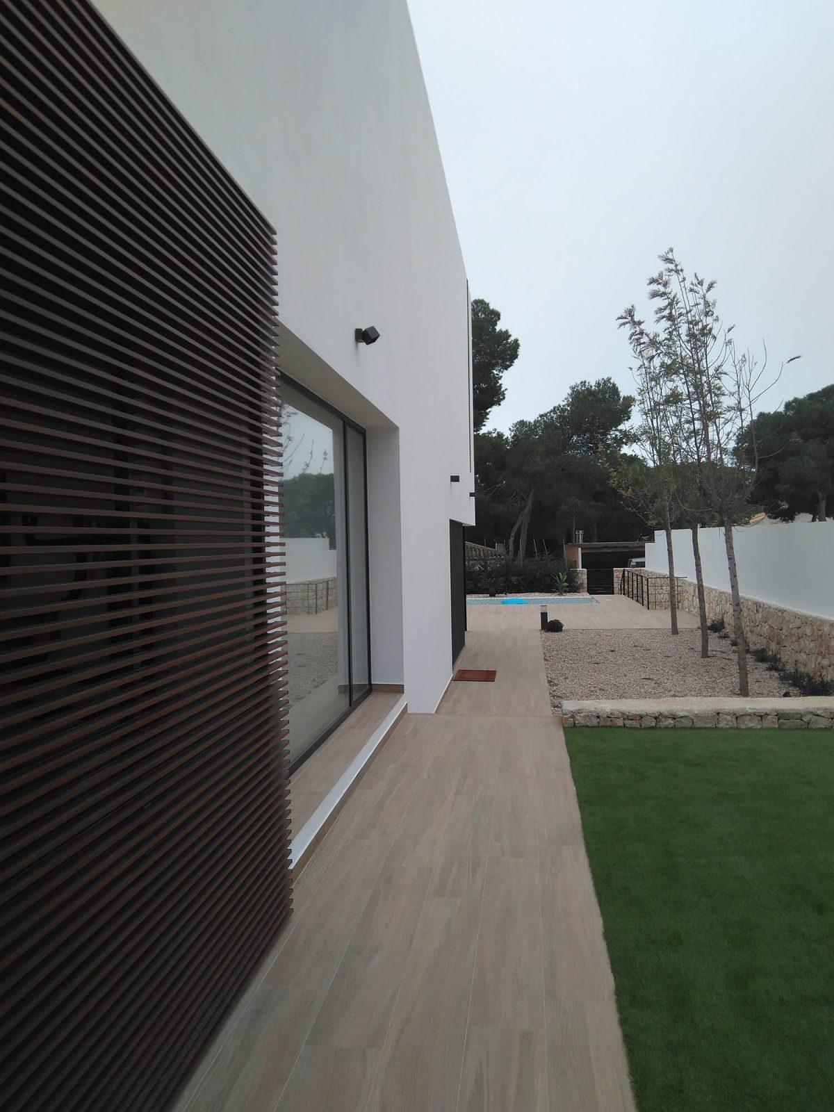 pareados Moraira. foto4