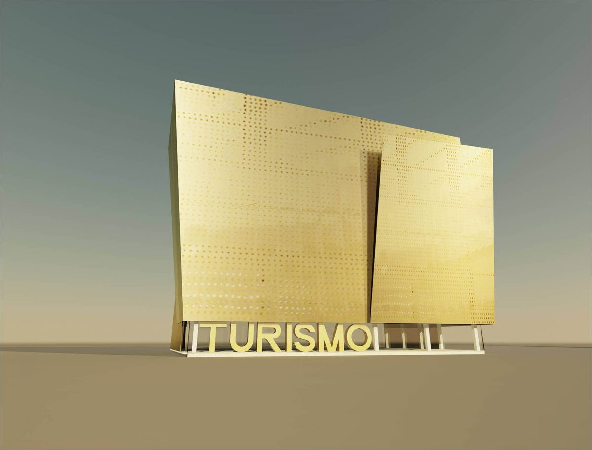 Oficinas Turismo